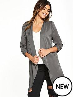wallis-tencel-jacket-charcoal