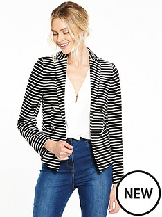 wallis-wallis-double-breasted-stripe-jacket