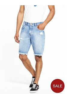 wrangler-denim-shorts