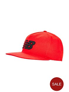 new-balance-flat-peak-cap