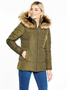 Green | Coats & jackets | Women | www.littlewoods.com
