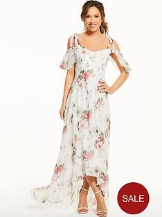 myleene-klass-shoulder-detail-maxi-dress
