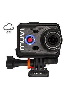 Veho Veho Muvi KSeries K2 Sport 1080P Handsfree Action Camera