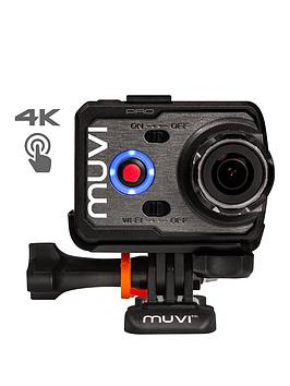 Veho Veho Muvi KSeries K2 Pro 4K Handsfree Action Camera