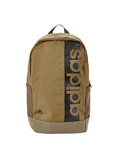adidas-linear-logo-backpack