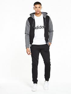 adidas-energize-tracksuit-dark-grey-heather