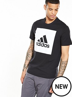 adidas-essentials-logo-short-sleevenbspt-shirt
