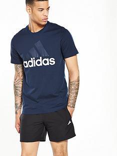 adidas-ess-linear-t-shirt