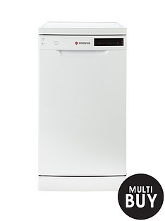 hoover-hdp2d1049w-10-place-slimline-dishwasher-white