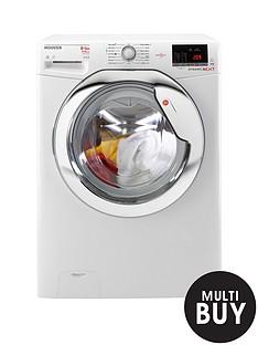 hoover-dynamic-next-classic-one-touchnbspwdxoc485c1nbsp8kgnbspwashnbsp5kgnbspdry-1400-spin-washer-dryer-white