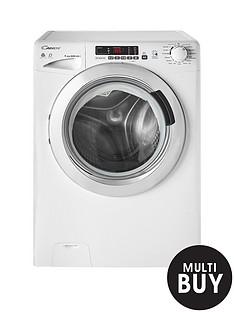 candy-smart-touch-gvsw496dc-9kgnbspwashnbsp6kgnbspdry-1400-spin-washer-dryer-white