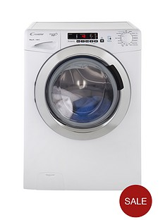 candy-grando-vita-smartnbsptouch-gvs1410dc3-10kgnbspload-1400-spin-washing-machine-white