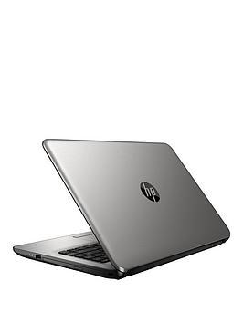 Hp 14Am018Na Intel Core I3 8Gb Ram Ddr4 1Tb Hard Drive 14 Inch Laptop  Silver