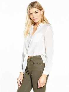 oasis-tie-front-shirt