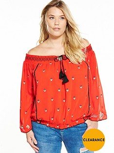 v-by-very-curve-embroidered-gypsy-top
