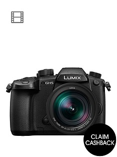 panasonic-lumix-g-dc-gh5l-compact-system-camera-with-12-60mm-leica-camera-lens