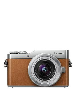 panasonic-lumix-dmc-gx800-compacyt-system-16mp-4k-wifi-12-32mm-lens
