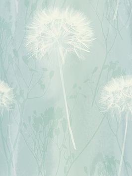 arthouse-dandelion-wallpaper--nbsptealnbsp