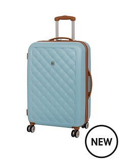 it-luggage-fashionista-8-wheel-expander-medium-case