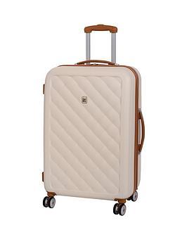 it-luggage-fashionista-8-wheel-expander-medium-case