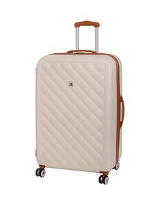 it-luggage-fashionista-8-wheel-expander-large-case