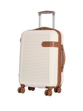 It Luggage En Vogue 8Wheel Spinner Cabin Case