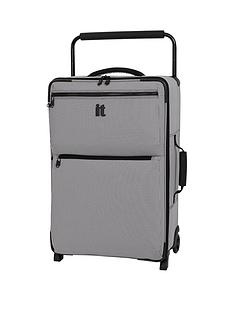 it-luggage-worlds-lightest-2-wheel-2-tone-medium-case