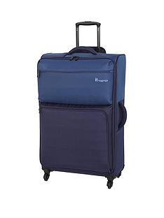it-luggage-megalite-4-wheel-dual-colour-medium-case