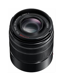 Panasonic HFs45150Eka Lumix G Vario 45  150MmF4.05.6 Asph.Mega O.I.S Zoom Lens
