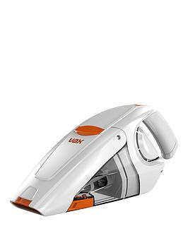 VAX Vax H85-Ga-B10 Gator 10.8V Handheld Cordless Vacuum Cleaner - White Picture