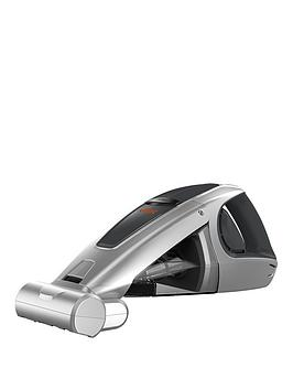 VAX Vax H85-Ga-P18 18V Pet Handheld Cordless Vacuum Cleaner - Silver Picture