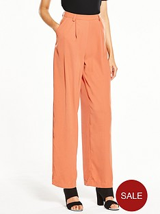 neon-rose-pleat-front-trousers