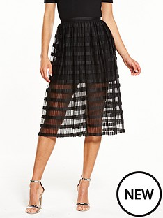 miss-selfridge-premium-pleat-net-full-skirt