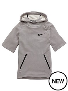 nike-nike-older-boys-dry-hoody-ss-hyper-fleece