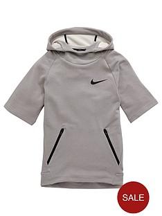 nike-nike-older-boys-dry-hoody-ss-hyper-fleece