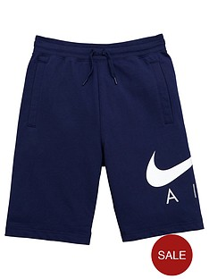 nike-older-boys-air-short