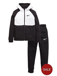 nike-older-boys-air-fleece-tracksuit