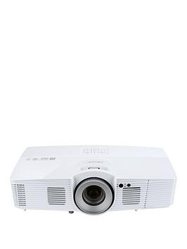 Acer V7500 3D Full Hd 1080P Home Cinema Projector 2500 Lumens 200001 Srgb Lumisense