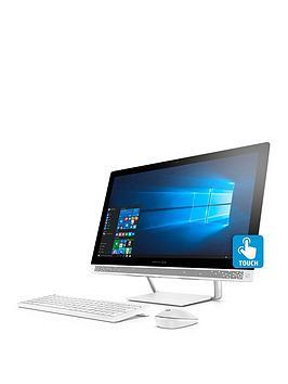 hp-pavilion-24-b255na-intelreg-coretrade-i5-processornbsp8gb-ram-ddr4-1tb-hard-drive-238-inchnbsptouchscreen-all-in-one-desktop-white