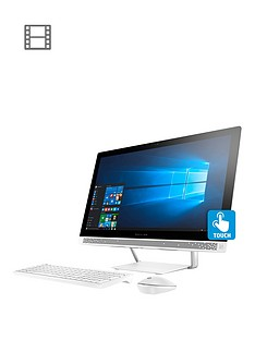 hp-pavilion-24-b255na-intelreg-coretrade-i5-processornbsp8gb-ram-ddr4-1tb-hard-drive-238-inchnbsptouchscreen-all-in-one-desktop-white