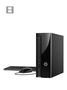 hp-slimline-260-p135na-intelreg-coretrade-i3nbsp8gb-ramnbsp1tb-hard-drive-desktop-pc-base-unit-black