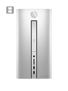 hp-pavilion-570-p050na-intel-core-i5nbsp8gb-ram-ddr4-1tb-hard-drive-desktop-pc-base-unit-silver