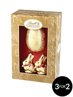 lindt-gold-bunny-luxury-egg-260gm