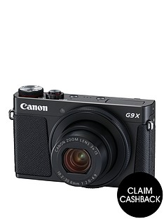 canon-powershot-g9x-mark-ii-camera-blacknbspsave-pound25-with-voucher-code-lxk3l