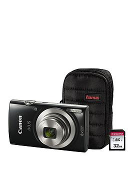 canon-ixus-185-camera-kit-withnbsp8gbnbspsd-card-and-carry-case-black