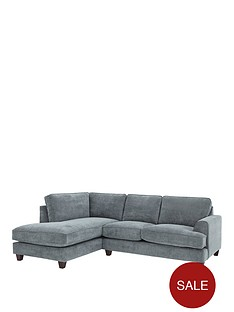 ideal-home-camden-left-hand-fabric-corner-chaise-sofa