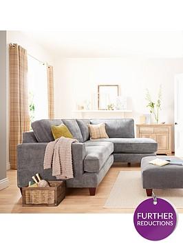 ideal-home-new-camden-left-hand-fabric-corner-chaise-sofa