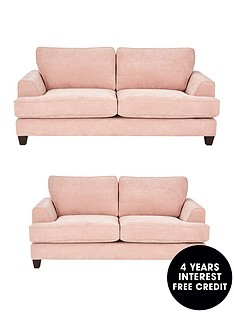 ideal-home-new-camden-3-seater-2-seater-fabric-sofa-set-buy-and-save