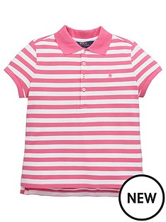 ralph-lauren-girls-ss-stripe-polo-top