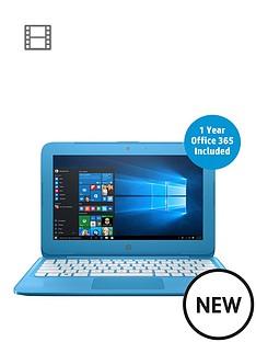 hp-stream-11-y000na-intel-celeron-n3060nbspprocessor-2gb-ram-32gb-storage-116-inch-laptop-blue